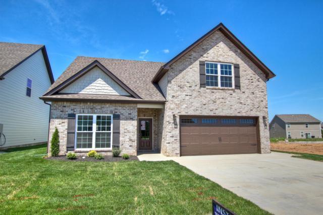 315 Edna May Dr.- #55, Murfreesboro, TN 37128 (MLS #2024611) :: John Jones Real Estate LLC