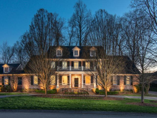 230 Governors Way, Brentwood, TN 37027 (MLS #RTC2024613) :: Exit Realty Music City