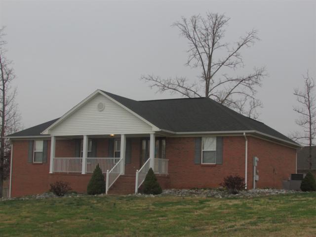 16 Chestnut Ln W, Lawrenceburg, TN 38464 (MLS #RTC2024676) :: FYKES Realty Group