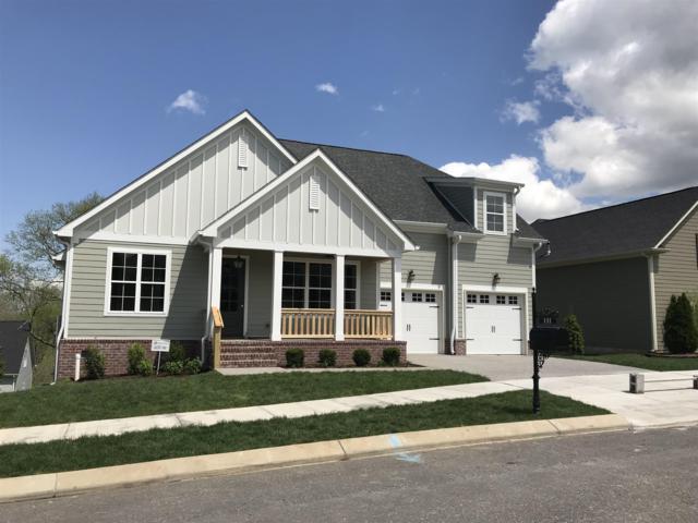 141 Barlow Dr, Franklin, TN 37064 (MLS #2024835) :: RE/MAX Choice Properties