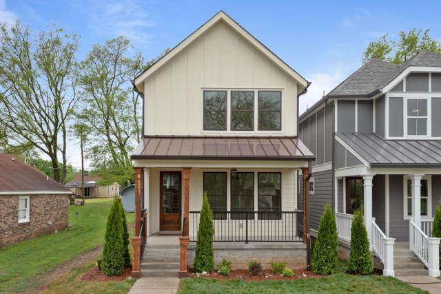 4400 C Georgia Ave, Nashville, TN 37209 (MLS #2025100) :: The Milam Group at Fridrich & Clark Realty