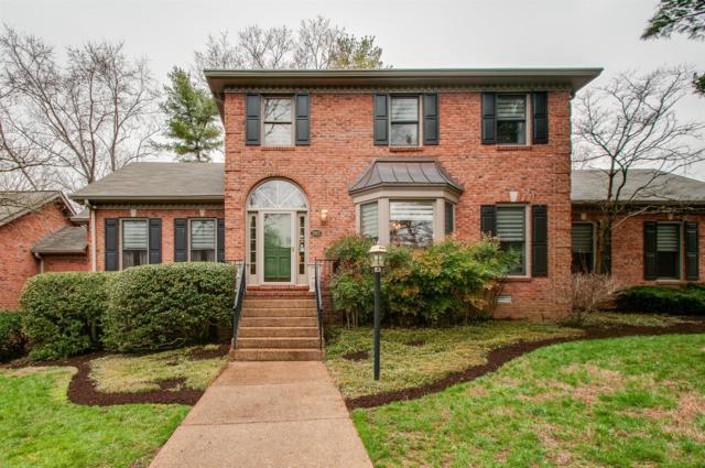 3915 Estes Rd, Nashville, TN 37215 (MLS #2025275) :: DeSelms Real Estate