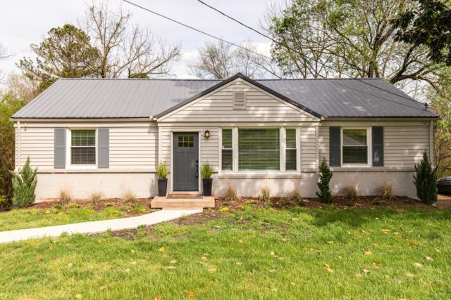 917 A Mitchell Rd, Nashville, TN 37206 (MLS #2025434) :: REMAX Elite