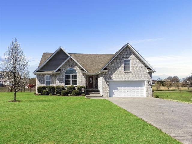 126 Irish Oaks Dr, Portland, TN 37148 (MLS #2025435) :: Berkshire Hathaway HomeServices Woodmont Realty