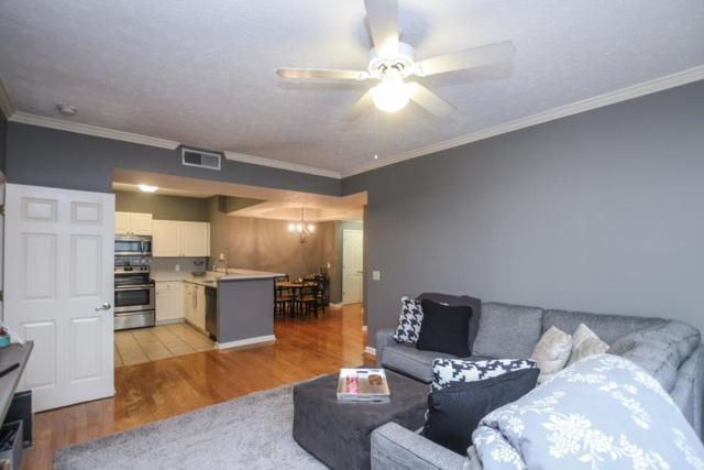 2025 Woodmont Blvd Apt 213, Nashville, TN 37215 (MLS #2025974) :: The Milam Group at Fridrich & Clark Realty