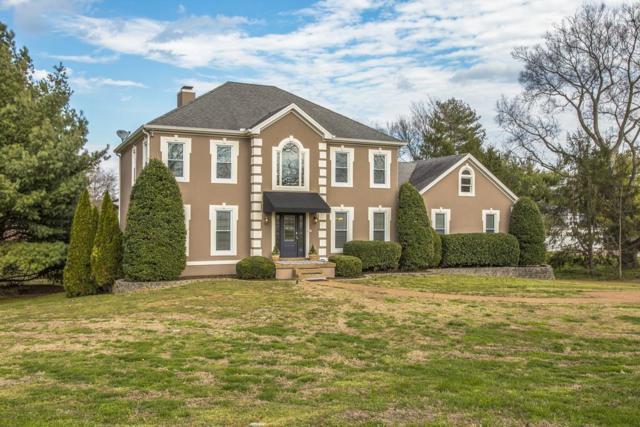1187 Lewisburg Pike, Franklin, TN 37064 (MLS #2026159) :: John Jones Real Estate LLC