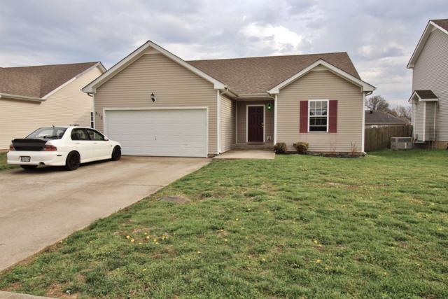 512 Oakmont Dr, Clarksville, TN 37042 (MLS #2026400) :: RE/MAX Homes And Estates