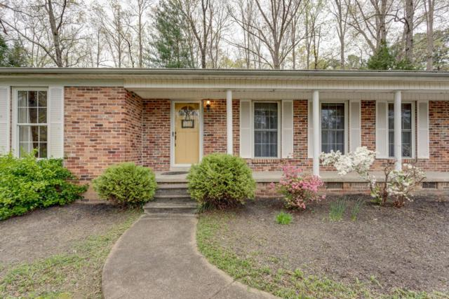 310 Virginia Dr, Lawrenceburg, TN 38464 (MLS #2026452) :: The Milam Group at Fridrich & Clark Realty