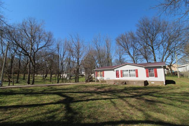 1333 Good Hope Cemetery Road, Oak Grove, KY 42262 (MLS #2026623) :: Valerie Hunter-Kelly & the Air Assault Team