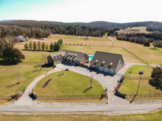 6347 Jones Lane, Murfreesboro, TN 37127 (MLS #2026804) :: RE/MAX Homes And Estates
