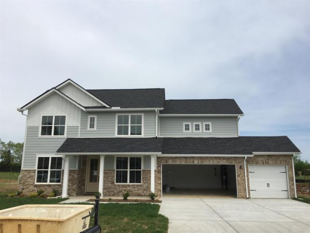 2412 Bull Rush Lane (Lot 66), Murfreesboro, TN 37128 (MLS #2026810) :: RE/MAX Homes And Estates
