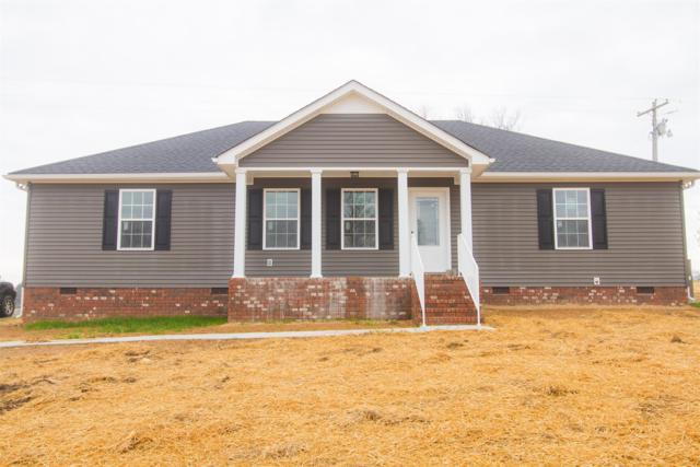 1280 Mt Olive Road, Westmoreland, TN 37186 (MLS #2026930) :: Berkshire Hathaway HomeServices Woodmont Realty