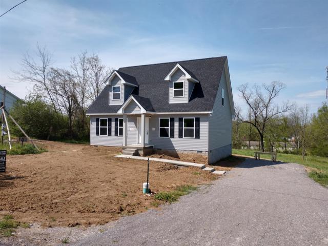 102 Allen St, Alexandria, TN 37012 (MLS #2027242) :: John Jones Real Estate LLC
