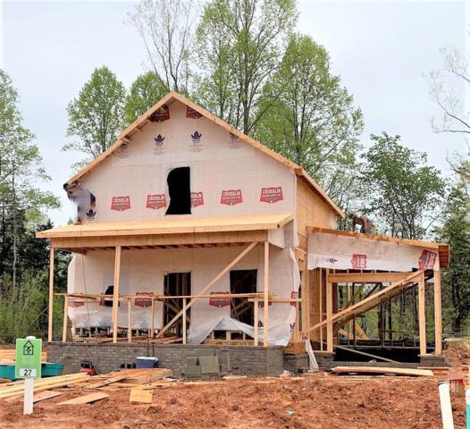 2 Sycamore Ridge Road, Burns, TN 37029 (MLS #2027305) :: REMAX Elite