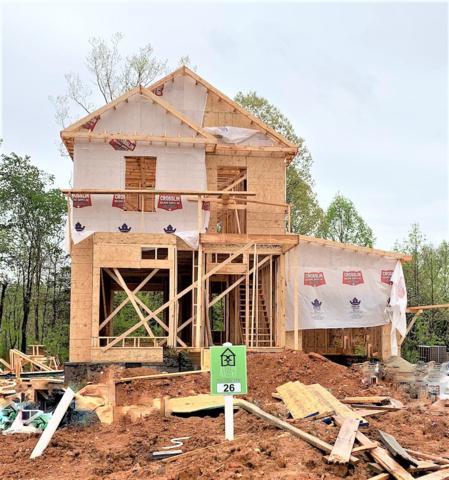 27 Sycamore Ridge Road, Burns, TN 37029 (MLS #2027308) :: REMAX Elite