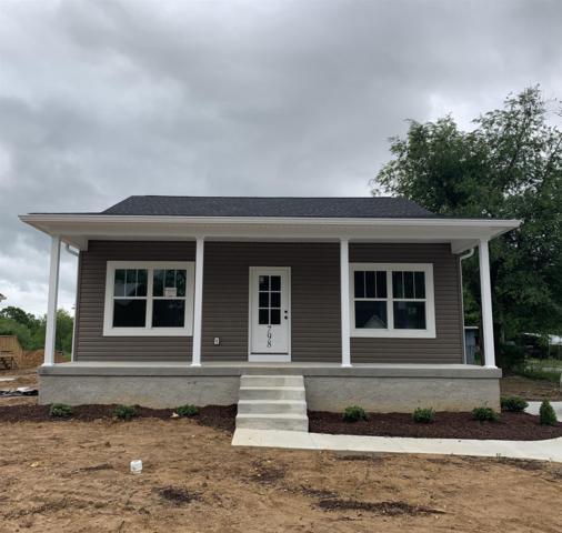 798 South Mountain Street, Smithville, TN 37166 (MLS #2027360) :: FYKES Realty Group