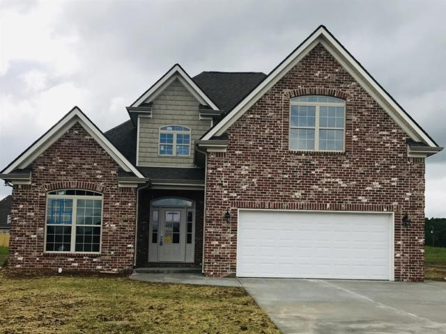 1413 Millstone Creek Rd, Lascassas, TN 37085 (MLS #2027595) :: Nashville on the Move