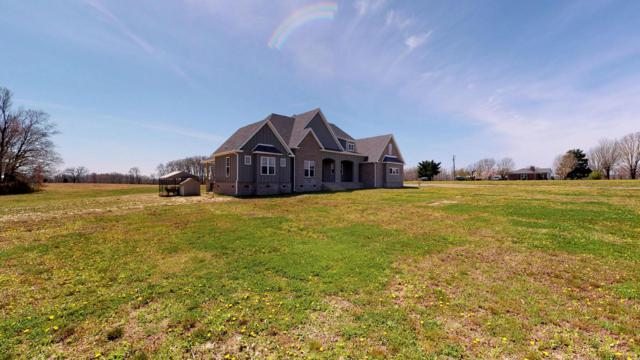 660 Iconium Rd, Woodbury, TN 37190 (MLS #2027735) :: Maples Realty and Auction Co.