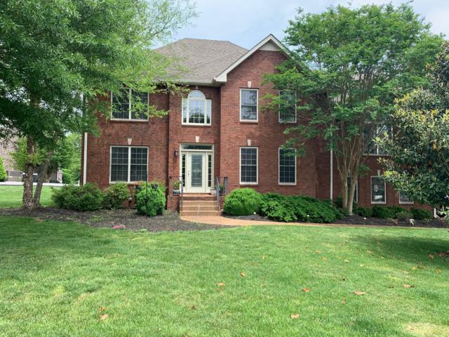 145 N Wynridge Way, Goodlettsville, TN 37072 (MLS #2027793) :: John Jones Real Estate LLC