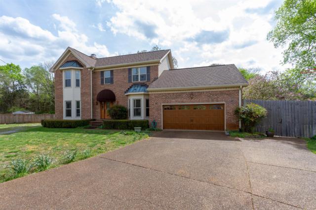 1104 Scenic Lake Ct, Antioch, TN 37013 (MLS #2027969) :: John Jones Real Estate LLC