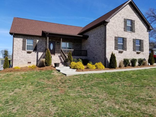491 Taylorsville Rd, Lebanon, TN 37087 (MLS #2027999) :: REMAX Elite