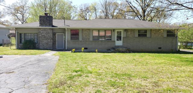 1704 3rd Ave, Manchester, TN 37355 (MLS #2028245) :: REMAX Elite