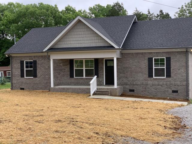 1301 Troy Dr, Lewisburg, TN 37091 (MLS #2028304) :: John Jones Real Estate LLC