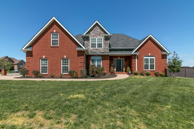 1501 Windsong Ct, Clarksville, TN 37043 (MLS #2028354) :: Valerie Hunter-Kelly & the Air Assault Team