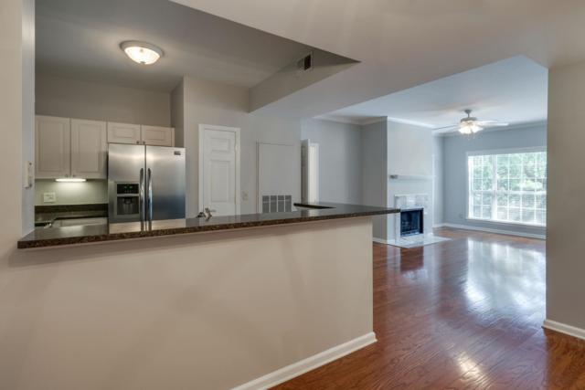 2025 Woodmont Blvd,  #328, Nashville, TN 37215 (MLS #2028572) :: The Milam Group at Fridrich & Clark Realty