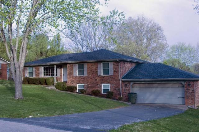 117 Donna Dr, Hopkinsville, KY 42240 (MLS #RTC2028921) :: John Jones Real Estate LLC