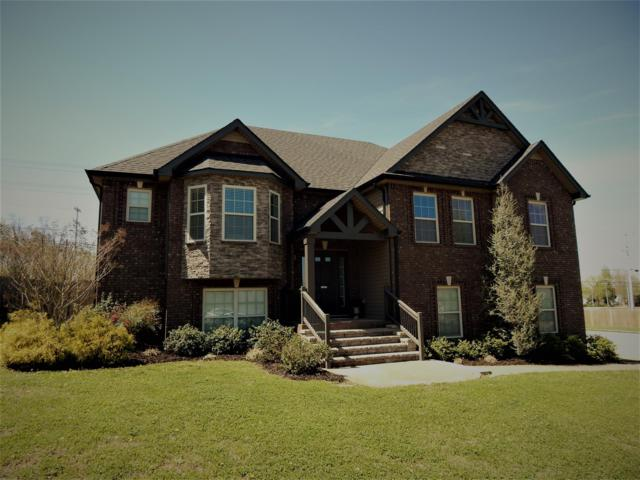 1000 Choate Dr, Clarksville, TN 37040 (MLS #2028961) :: John Jones Real Estate LLC