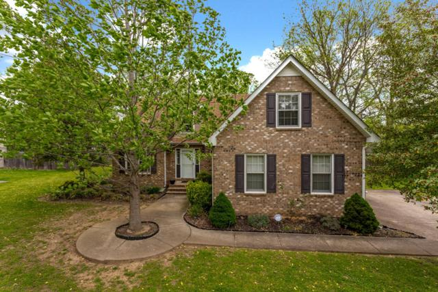 2214 General Kirk Dr, Murfreesboro, TN 37129 (MLS #2029066) :: REMAX Elite