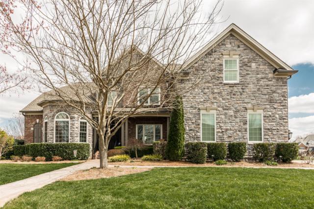920 Plantation Blvd, Gallatin, TN 37066 (MLS #2029134) :: RE/MAX Homes And Estates