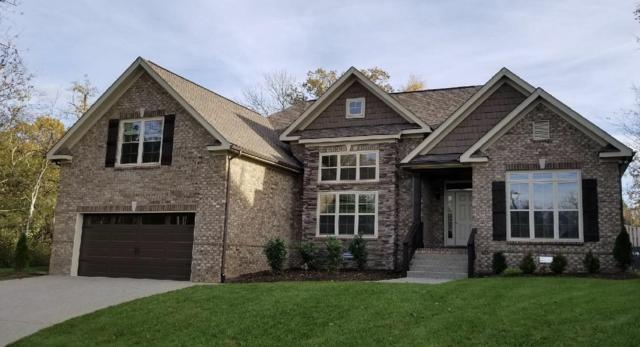 3020 Yellow Brick Court, Spring Hill, TN 37174 (MLS #RTC2029205) :: FYKES Realty Group
