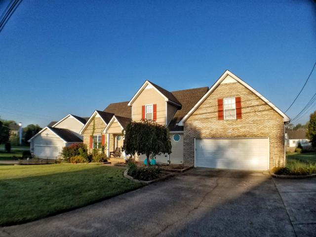 3430 E Henderson Way, Clarksville, TN 37042 (MLS #2029244) :: Valerie Hunter-Kelly & the Air Assault Team