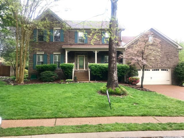 6916 Sunderland Circle, Nashville, TN 37221 (MLS #2029264) :: Nashville on the Move