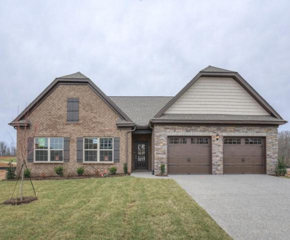 1337 Whispering Oaks Drive #703, Lebanon, TN 37090 (MLS #2029528) :: Christian Black Team