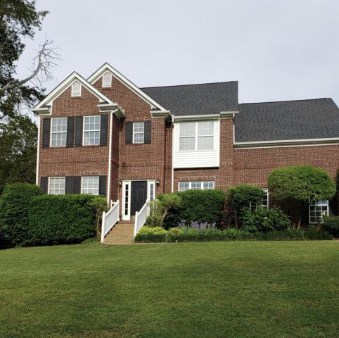 308 Baronswood Dr, Nolensville, TN 37135 (MLS #2029546) :: John Jones Real Estate LLC