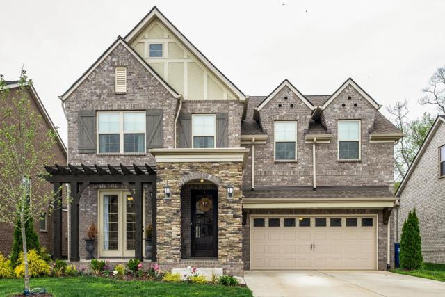 419 Fall Creek Cir, Goodlettsville, TN 37072 (MLS #2029854) :: RE/MAX Homes And Estates