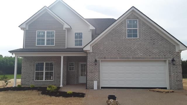 1419 Wrangler Ln, Smyrna, TN 37167 (MLS #2029976) :: Nashville on the Move