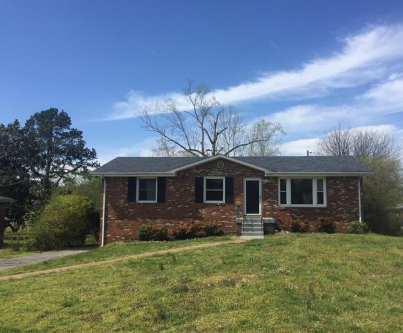 8311 Luree Lane, Hermitage, TN 37076 (MLS #RTC2030106) :: John Jones Real Estate LLC