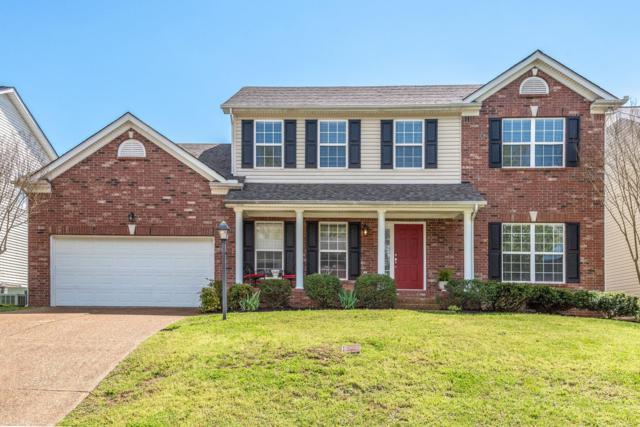 7521 Henderson Dr, Nashville, TN 37221 (MLS #2030166) :: The Helton Real Estate Group
