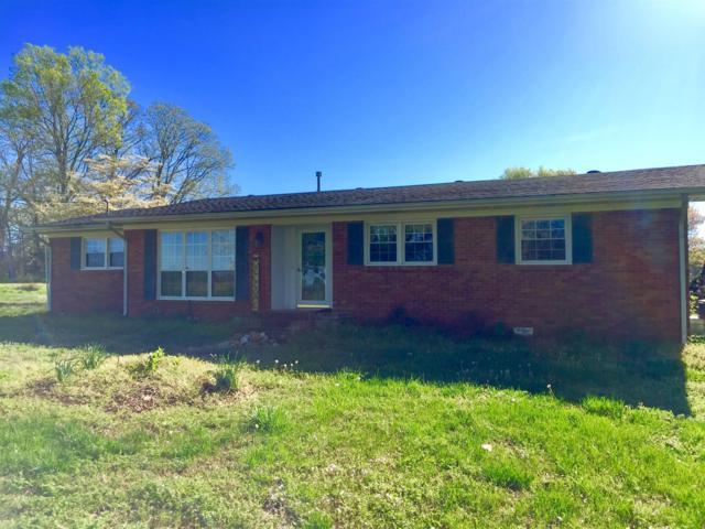 662 Rabbit Trail Rd, Leoma, TN 38468 (MLS #RTC2030329) :: Nashville on the Move