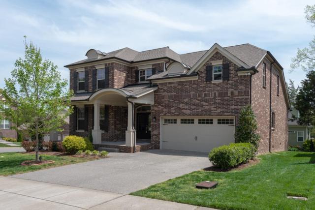 190 Lodge Hall Rd, Nolensville, TN 37135 (MLS #2030465) :: EXIT Realty Bob Lamb & Associates