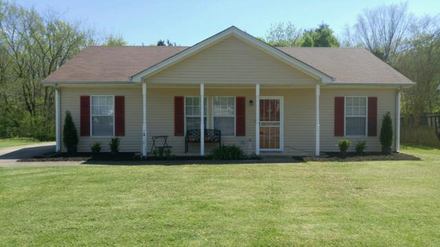 125 Bill Stewart Blvd, LaVergne, TN 37086 (MLS #2030508) :: REMAX Elite