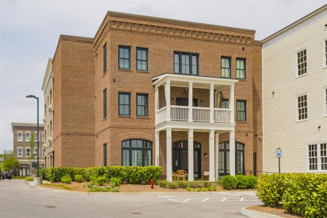 6051 Rural Plains  Cir Apt 109 #109, Franklin, TN 37064 (MLS #RTC2030639) :: Black Lion Realty