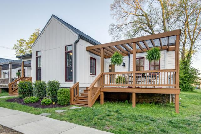 1811 B 3rd Avenue N, Nashville, TN 37208 (MLS #2030675) :: REMAX Elite
