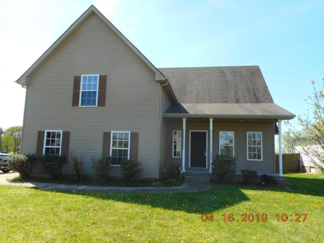 3426 Foxrun Ln, Clarksville, TN 37042 (MLS #2030709) :: FYKES Realty Group