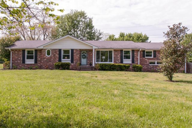 5171 Regent Dr, Nashville, TN 37220 (MLS #2030929) :: Berkshire Hathaway HomeServices Woodmont Realty