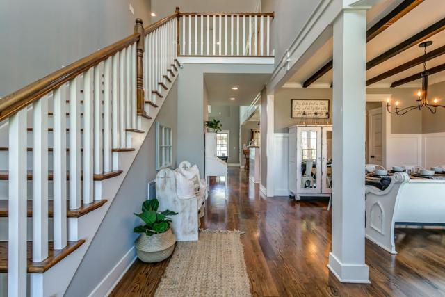 2607 Ritz Ln, Murfreesboro, TN 37130 (MLS #2031141) :: John Jones Real Estate LLC